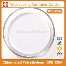 Chemische zusätze cpe 135a für hilfsmittel von PVC-Produkten