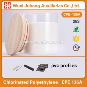 Química auxiliares CPE 135a, fabricante de China
