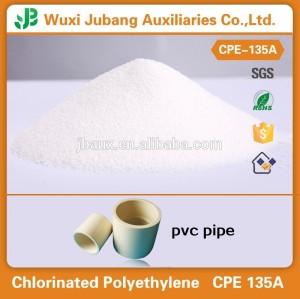Cpe 135A para duro tubería de PVC