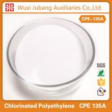 Chloriertes polyethylen/CPE( 135a) in pvc-additiv Feld