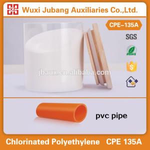 Pvc-rohr, cpe-135a, schlagzähmodifikator große Qualität