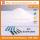 Impact modificateur polyéthylène chloré CPE 135A pour panneau de mousse
