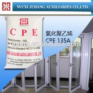 공장 제조업체, CPE PVC 문, 좋은 품질