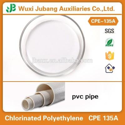 Chloriertes polyethylen, cpe135a für pvc ware