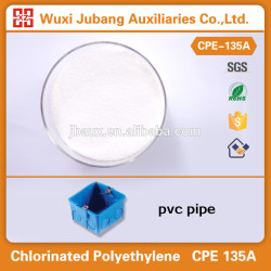 Plastic Auxiliary Agents,chlorinated polyethylene cpe for pvc pipe