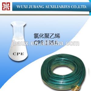 Cpe135a para PVC resina / modificador de impacto