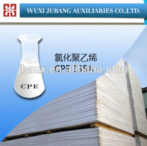 Pvc-platten, cpe 135a, chloriertes polyethylen, guten preis