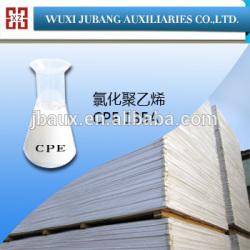 Pvc plaques, Cpe 135a, Polyéthylène chloré, Bon prix