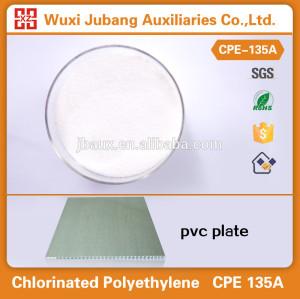 Chloriertes polyethylen, cpe 135a für pvc-platten, heiße verkäufe