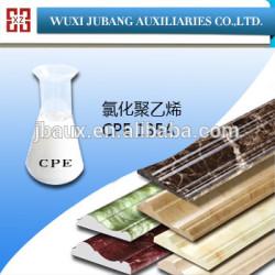 Chimique auxilieries agent cpe135 marbre imapcted modificateur