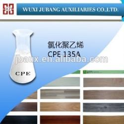 Cpe 135a ( en plastique additifs ) pour sol en pvc