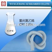 Tube d'eau auxiliaires agent ---- CPE 135A polyéthylène chloré résine