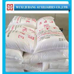 Chinois bonne blanc poudre polyéthylène chloré vente chaude