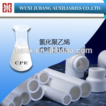 chinesisch gut weißes pulver chloriertes polyethylen heißer verkauf
