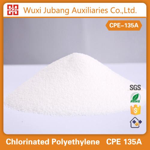 Chemischen hilfsstoff, cpe135a, hochwertige, pvc-rohr