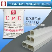 Slot Zusatzstoffe---- cpe 135a chlorierte polyethylenharz