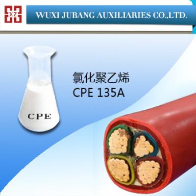 Chemischen hilfsstoff, cpe, 99% Reinheit, kabelschutzrohr
