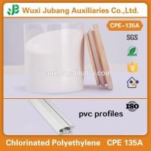Exportation et entreprises à la recherche d' un agent d'importation en plastique PVC impact modificateur cpe135a