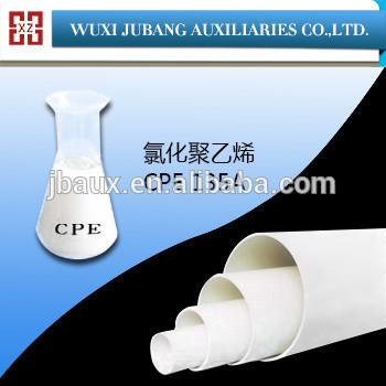 Anbieter von chloriertes polyethylen für pvc mit guter qualität
