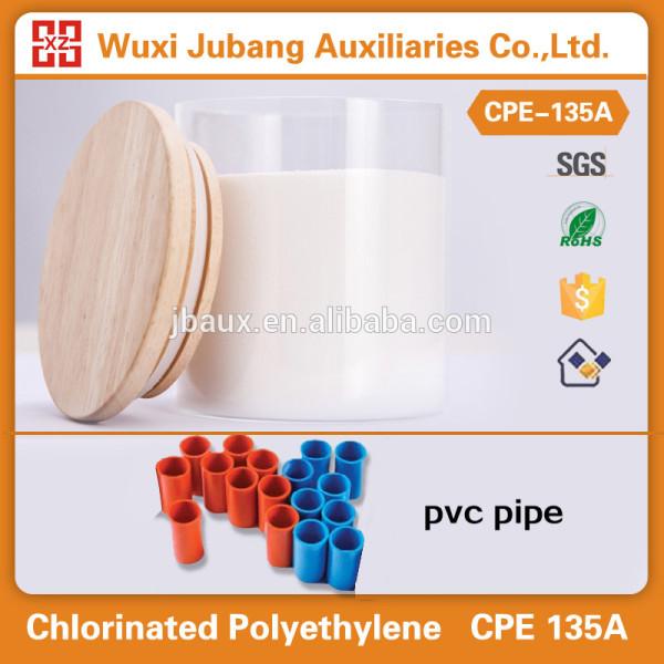 Pvc auxiliaire impact modificateur cpe135