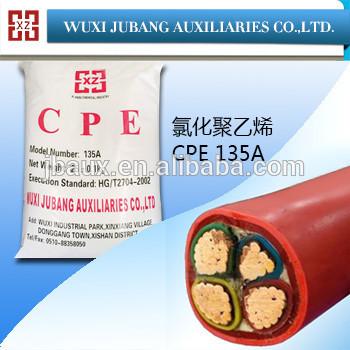 Kabel und draht mantel schlagzähmodifier cpe 135a cas-nr 63231-66-3