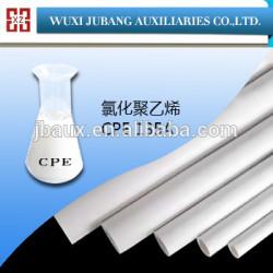 Chine cpe 135a usine vente directe, Pvc tuyau additifs