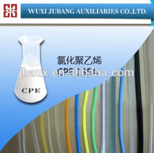 Cpe135a para pvc productos de resina