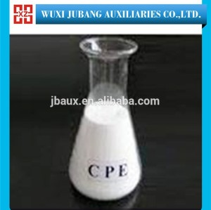 cpe 135a als PVC schlagzähmodifikator