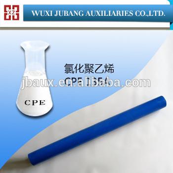 chloriertes polyethylen cpe135a harz für kunststoff