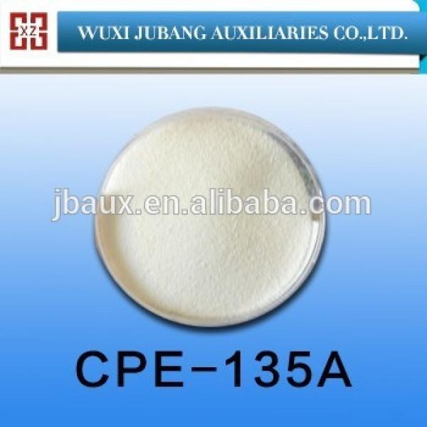 Beliebtesten chloriertes polyethylen/cpe 135a