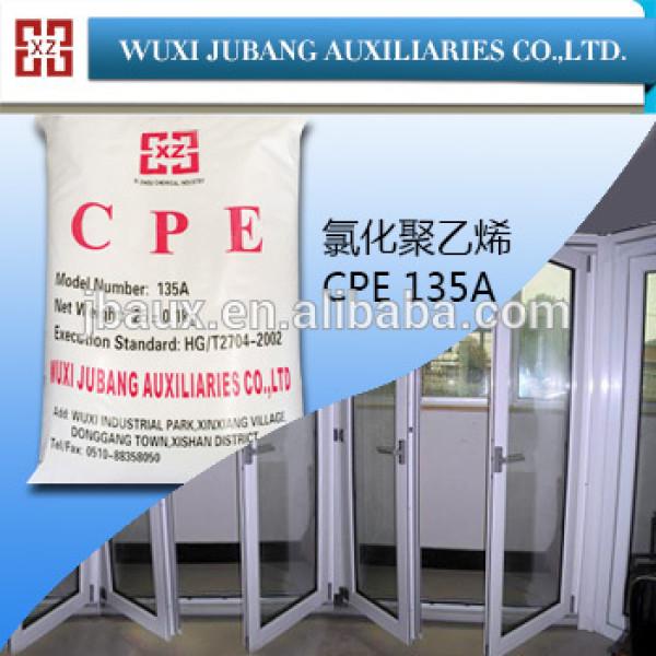 Cpe135 para puertas y ventanas de plástico