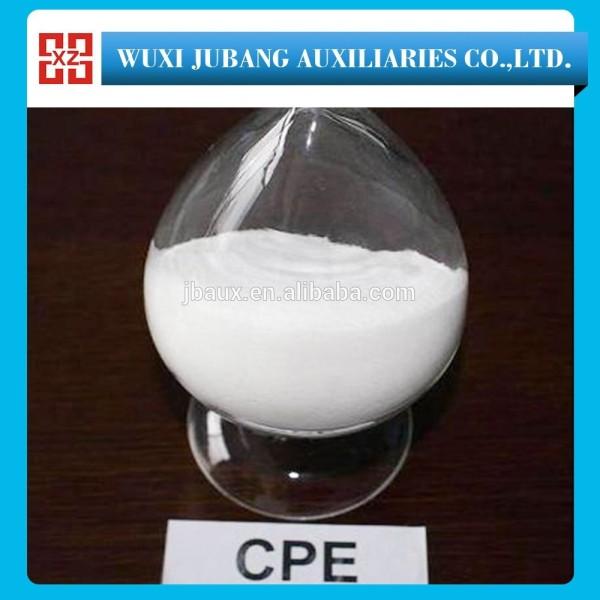 Chimique cpe 135a pour PVC produit additifs
