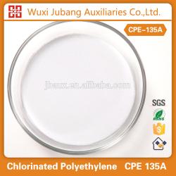 Accessoires caoutchouc chimique producteur CPE135a
