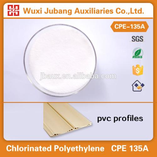 Chloriertes polyethylen Harz-Typ cpe