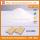 Chemische stoffe, weißes pulver 99% Reinheit für pvc-platten