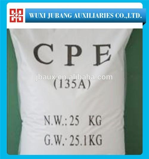 Cpe material, schlagzähmodifikator cpe135a, chemischen rohstoffen