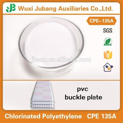 Schlagzähmodifier cpe 135a/pvc rohstoff, kunststoff abhärtung agent