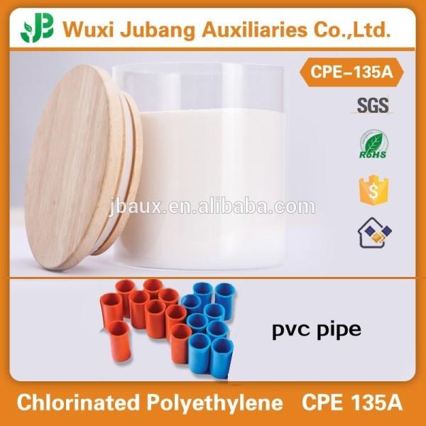 Cpe135 additif chimique pour pvc produits connexes