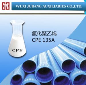 Cpe 135a, En plastique auxiliaire agents, Tuyaux en pvc, Excellente qualité