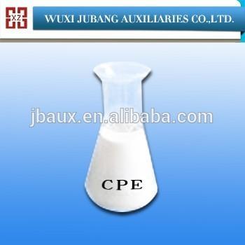 hohe Reinheit und die günstigen preis von chloriertes polyethylen
