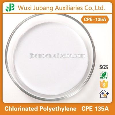 CPE 135A Resins, Chlorinated Polyethylene
