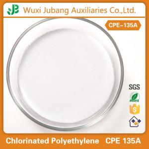 Chlorinated Polyethylene,CPE-135A