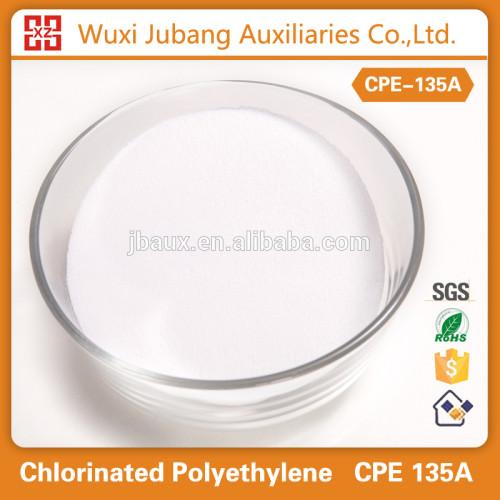 Chloriertes polyethylen harze, cpe 135a harze, pvc-additive