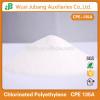 PVC Impact Modifier CPE 135A for PVC Pipe