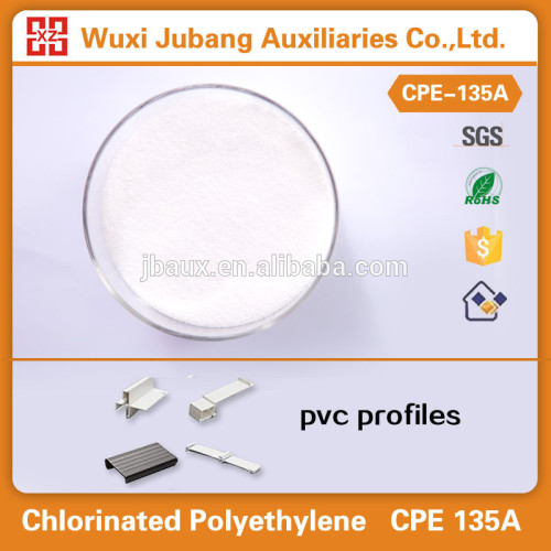 Cpe135a kunststoff-additive pvc-profile guten preis