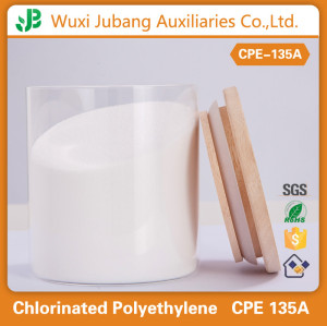 Bulk Produce 135a CPE Resin for Wire Industry