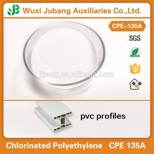 Pvc-brett chemische hilfsstoffe Agenten/cpe135