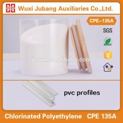 Resina Cpe Modificador de Impacto para o PVC