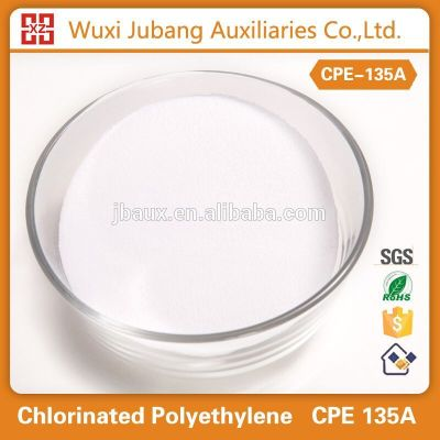 Chloriertes polyethylen, cpe-135a, schlagzähmodifikator