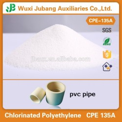 CPE 135A para tubos de PVC rígido/perfis